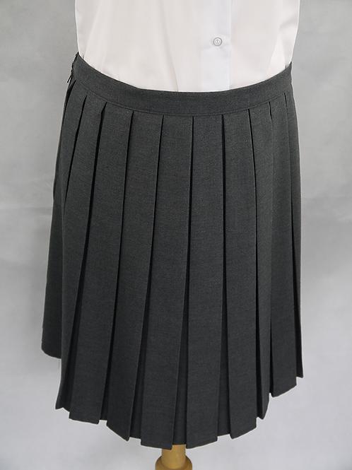 RM Senior Box Pleat Skirt