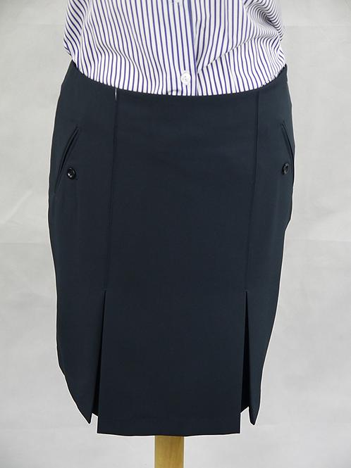 RSG Twin Pleat Skirt