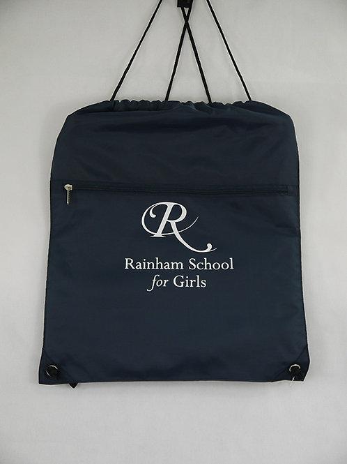 RSG Gym Bag