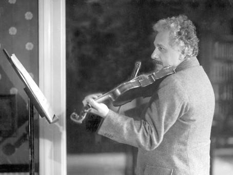 Ngã tư của khoa học và âm nhạc