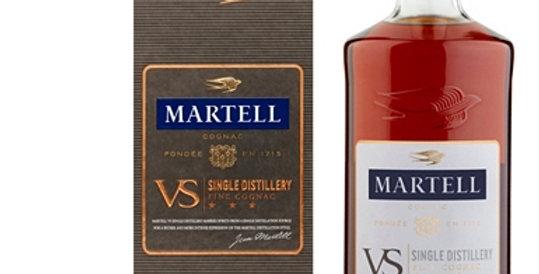 Martell v.s. Cognac 70cl