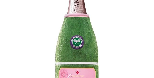 Lanson Rose Champagne75cl
