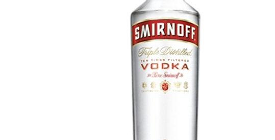 Smirnoff Vodka Red Label 70cl