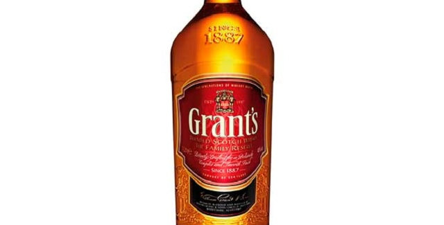 Grants Whiskey 70cl