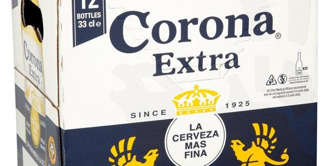 Corona Beer 12's x 330ml