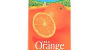 Orange Juice 1 ltr