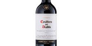 Casillero Del Diablo Red Wine 70cl