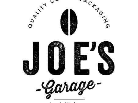 Joe's Garage Coffee