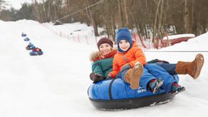 Family Winter Break Activities