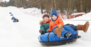 The Best Places For Snow Play For Families Near Los Angeles!