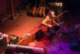 Open Mic, Utrecht, Moira, Wednesday, woensdag unplugged