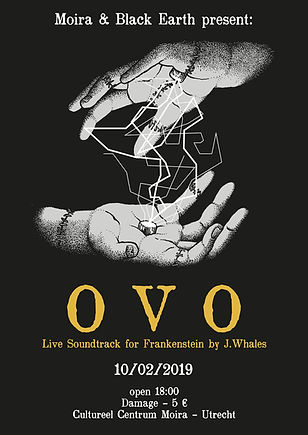 Frankenstein live soundtrack OVO.jpg