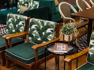 Buasri Boutique Chair Collection