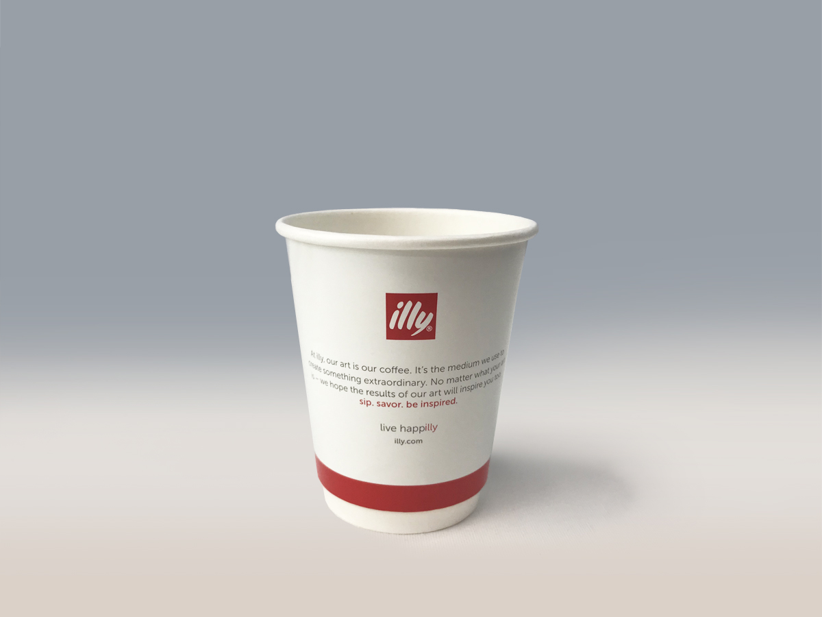 illy cup