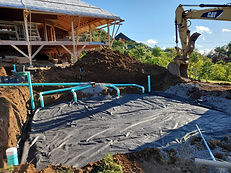 Maui Septic Installation