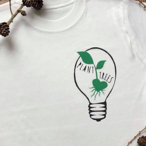 PLANT TREES DESIGN
