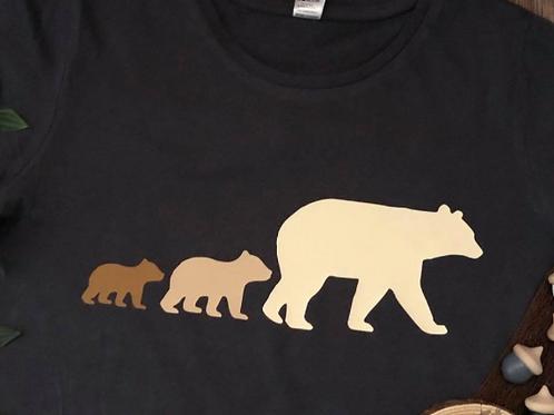 BEAR FAMILY DESIGN