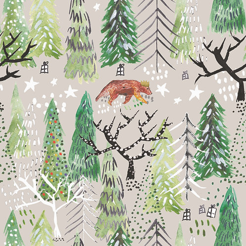 FOREST BEARS PRINT