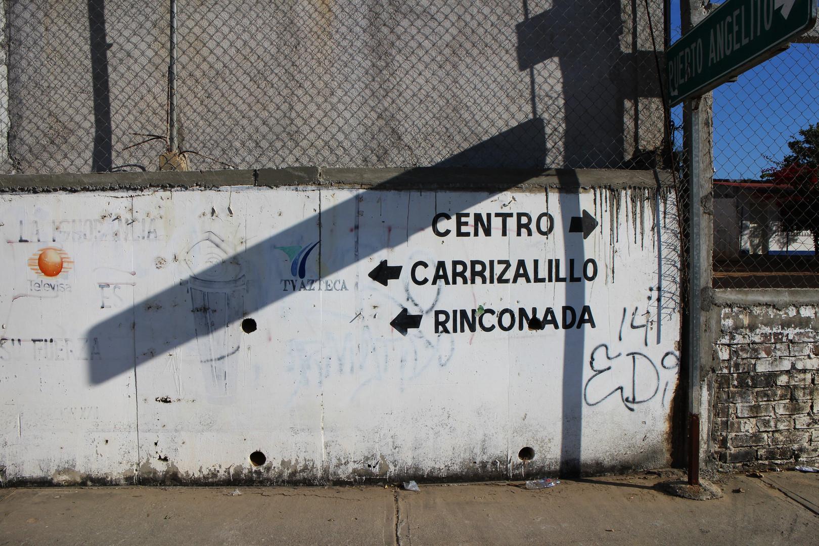 Mexico Wall 2