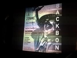 BackBone Screening Nice, France