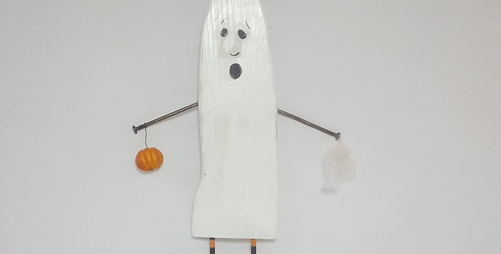 Standing Ghost