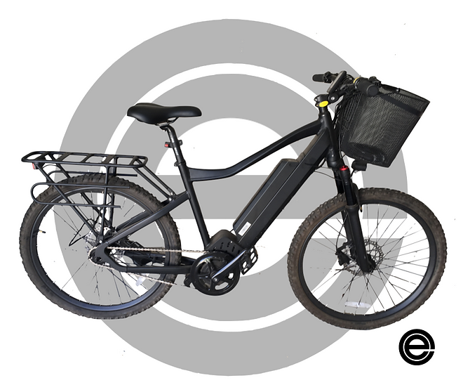 e.volution bikes_ayra