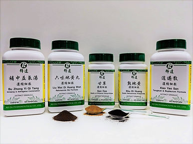 Koda Herbs chinese medicine