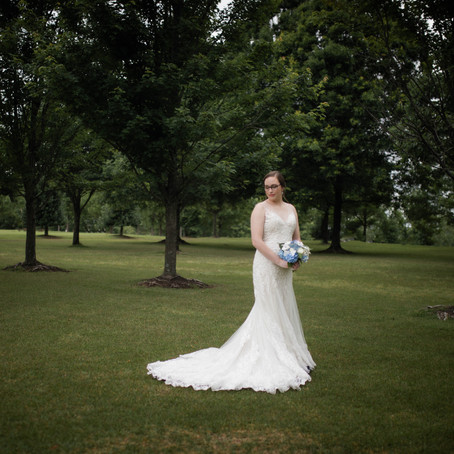 Rachel Wofford Bridal's
