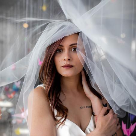 Likewise Bridal Shoot