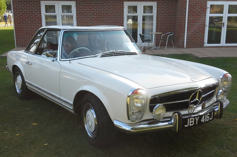 1971 Mercedes 280SL.jpg