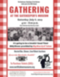 Copy of   8.5x11Gathering at the Gatekee