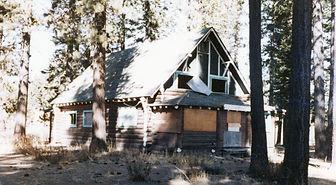 The original Gatekeeper's Cabin circa 1971.jpg