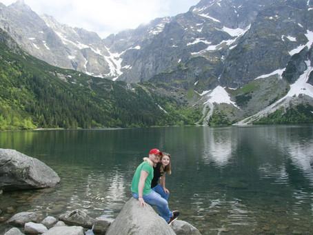 Zakopane: Our trip