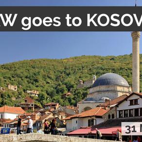 Grimshaw Trip to Albania & Kosovo