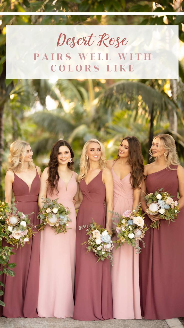 Bridesmaid Dresses Sheffield