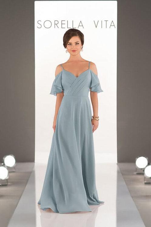 Blue Bridesmaid Dresses Rotherham