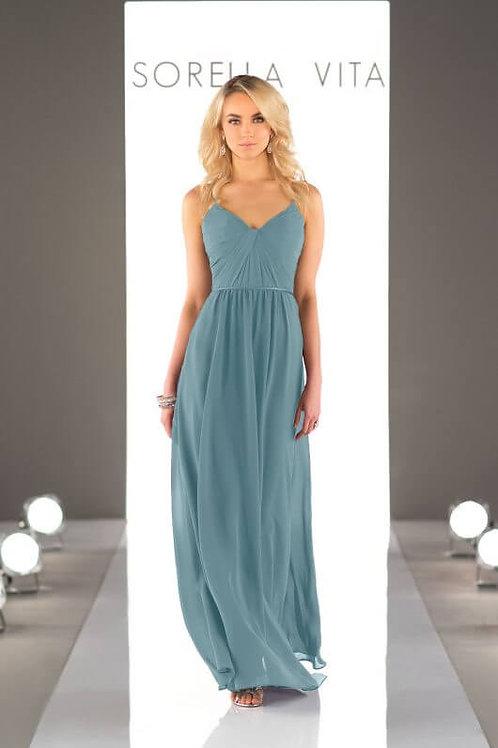 8746 Sorella Vita Bridesmaid Dress Available in 30+ shades