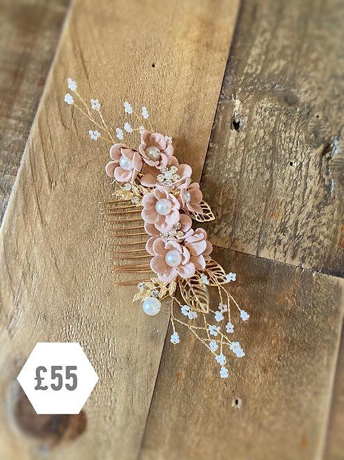 Bridal hair accessories, tiara, doncaster
