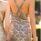 Thumbnail: 9064 Sorella Vita Nouveau Sequin size 18 Platinum