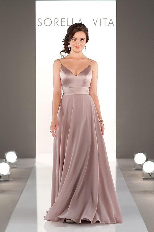 9088 Sorella Vita Bridesmaid Dress Available in 30+ shades