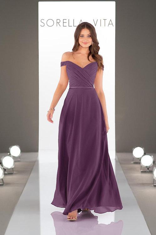 9150 Sorella Vita Bridesmaid Dress Available in 30+ shades