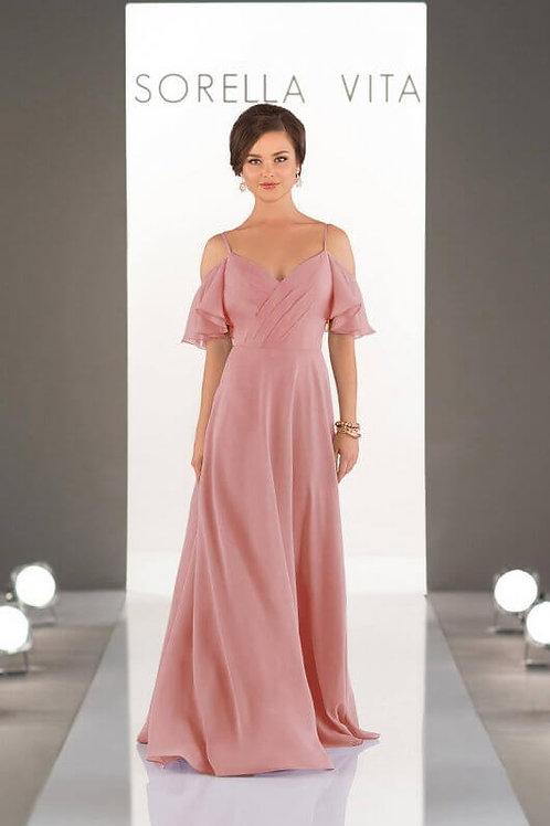 Pink Bridesmaid Dresses Doncaster