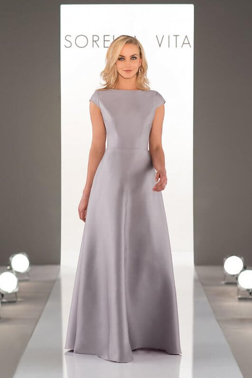 8980 size 14 French Lilac