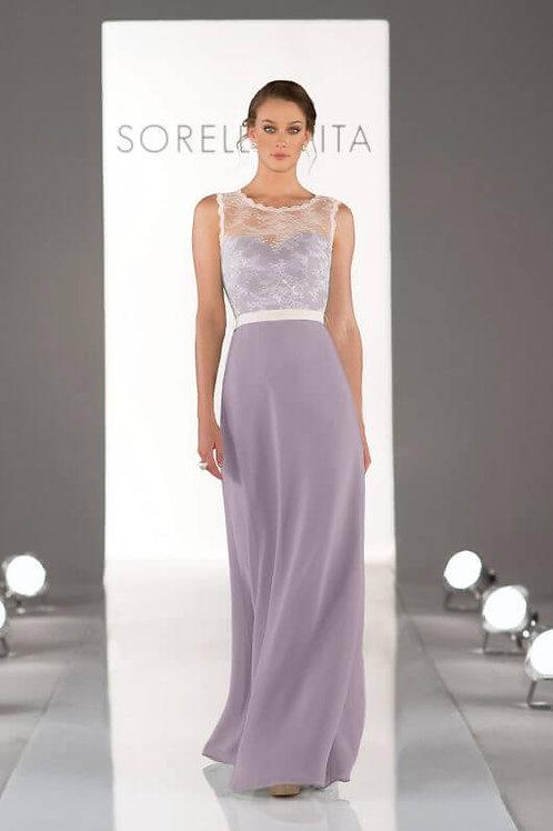 8311 size 16 Dusty Lavender