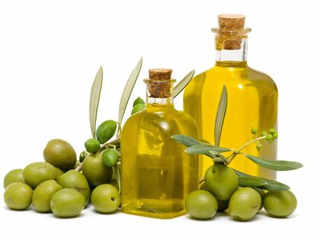 The 6 Best Oils for Dry Skin