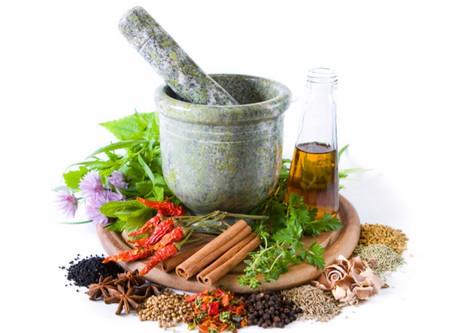 The Best Herbs for Eczema & Skin Irritations