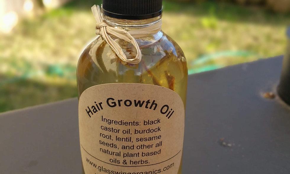 Hair Growth Oil 4oz