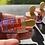 Thumbnail: Kids Natural Skincare Gift Box | with calming, healing & protection crystals