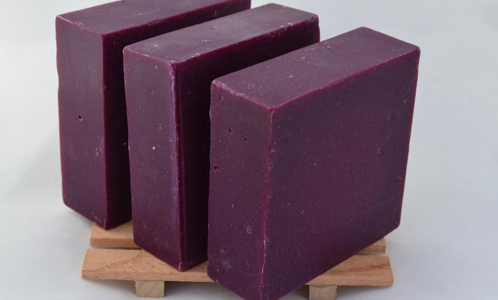 Jasmine After Dark Soap Bar