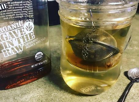 8 Benefits of Drinking Herbal Tea